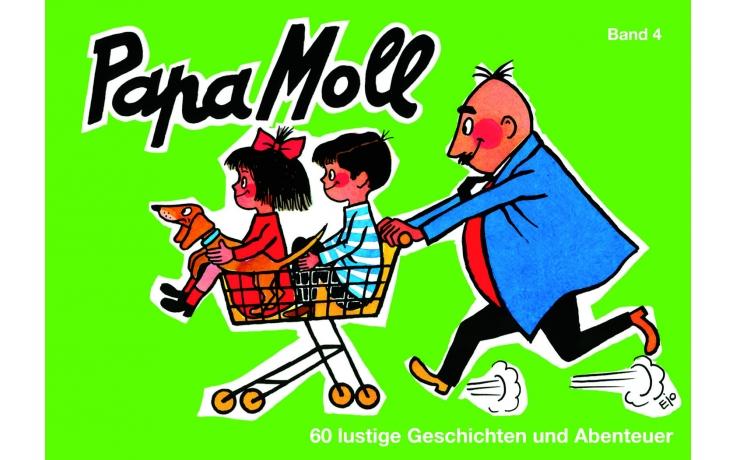 Papa Moll grün (4)