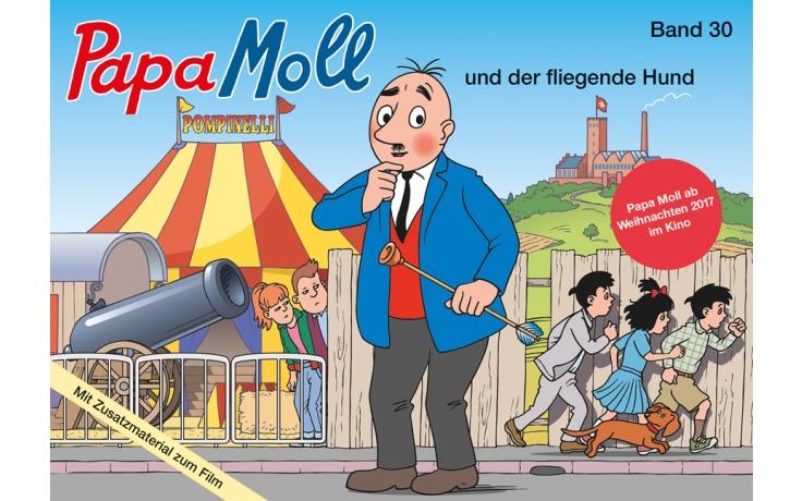 Papa Moll und der fliegende Hund (30)