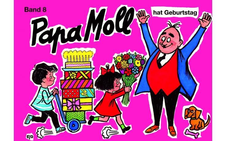 Papa Moll hat Geburtstag (8)