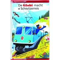 Globi macht e Schweizer Reise