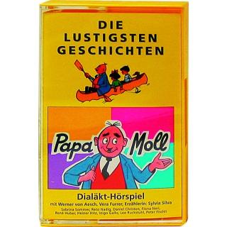 Papa Moll Die lustigen Geschichten