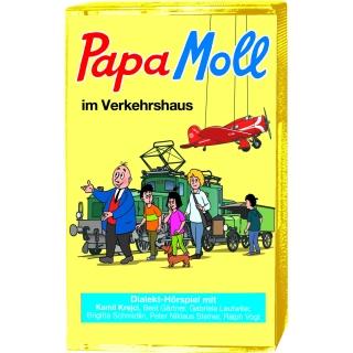 Papa Moll im Verkehrshaus