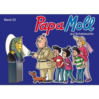 Papa Moll auf Schatzsuche (23)