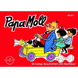 Papa Moll rot (1)