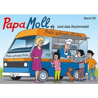 Papa Moll und das Kochmobil (29)