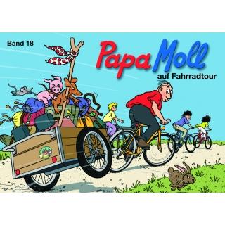 Papa Moll auf Fahrradtour (18)